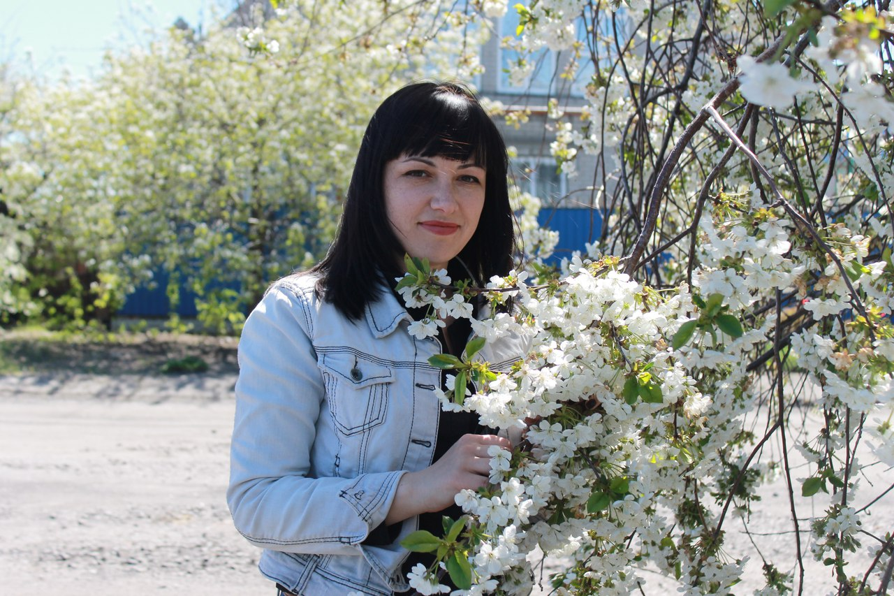 Galina Kamenskaya, Dnipropetrovsk - photo №2