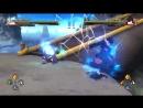 NARUTO STORM 4 (Киллер Би против Саске)