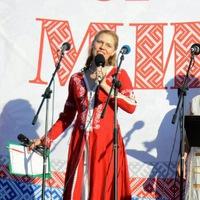 Вероника Гаврилёнок
