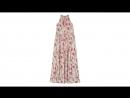 Летящие макси-платья TOM TAILOR Contemporary с открытыми плечами - модное и красивое решение для летних фестивалей