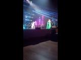 мы на концерте Розы Рымбаевой