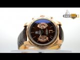 Часы Tag Heuer Grand Carrera Calibre 17 RS GOLD