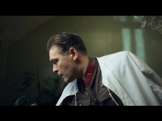 Власик. Тень Сталина (2017) - 1 и 2 серия [vk.com/KinoFan]