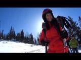Веселое закрытие Сезона на горе Белой!!!! Снег уже скучаю....