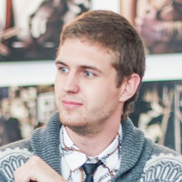 Gleb Dokuchaiev