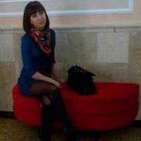 Кристина Анасьева