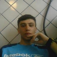 Рисунок профиля (id135595704)
