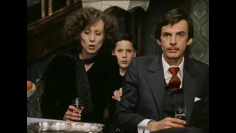 «Богач, бедняк…» (1982) - драма, реж. Арунас Жебрюнас
