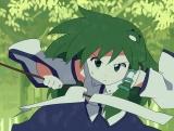 Touhou Project (Fullmetal Alchemist OP3)