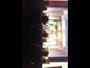 Праздничный Пасхальный концертфрагмент Уральск. Театр им. А. Н. Островского.