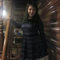 Татьяна Карсакова