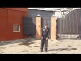 реп арестанта