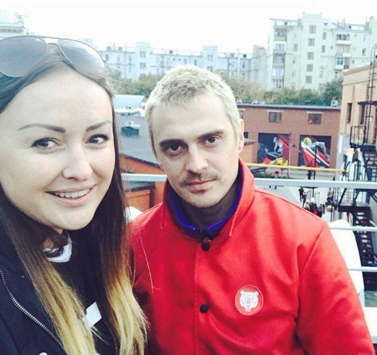 Анна Давыдова | Москва