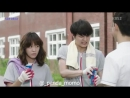 Озвучка SOFTBOX Момент из дорамы Школа 2017 3 серия 01