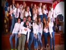 Школа №9 Выпускной 11 класс - День учителя