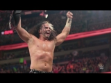WWE EXCLUSIVE Amazing Slow-motion Footage Of The Hardy Boyz vs. Gallows &amp Anderson (Apr. 3, 2017)