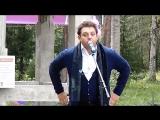 Михаил Полицеймако - Стих Агнии Барто (Про мак)