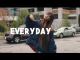 Премьера. Ariana Grande feat. Future - Everyday [ft]