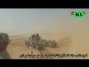 Война в Сирии Сирийская армия, союзники и ВКС России, прорвали 3-х летнюю блокаду города Дейр эз-Зор