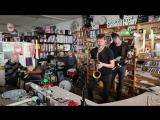 Donny McCaslin_ Tiny Desk Concert