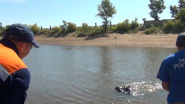 В Хабаровске утонула 13-летняя девочка