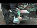 ГЕЛЕНДВАГЕН 15 От чего проступают пятна через краску Грунтуем бампер