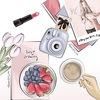 Онлайн мастер-класс по созданию иллюстраций