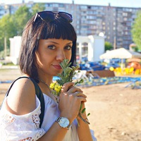 Наталья Якоб