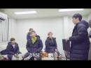 `VIDEO:BTS` BBQ TVCF 메이킹필름 #방탄소년단 - 꼬꼬넛치킨 (Song. #BTS).
