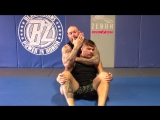 Rear Naked Choke_ Common Choke, Uncommon Details (No-Gi)