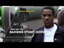 Sliders - Behind the Scenes: Damons Stunt-Szene (Just Say Yes)