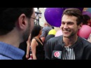 Brandon Flynn talks 13 Reasons Why