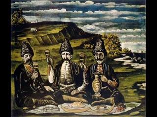 Shabi koren - Na Vostoke