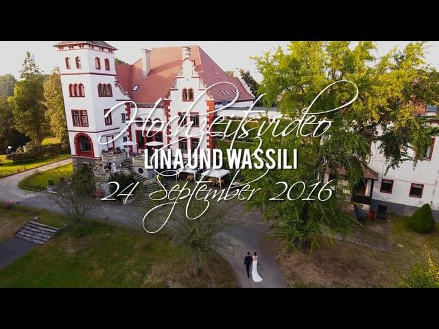 Wedding Fly Drone Hochzeitsvideo Leipzig Germany