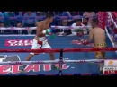 Tomoki Kameda vs Edgar Alfredo Martinez 2016-10-15
