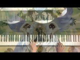 Date A Live Mayuri Judgement - Invisible Date - sweet ARMS --- Piano
