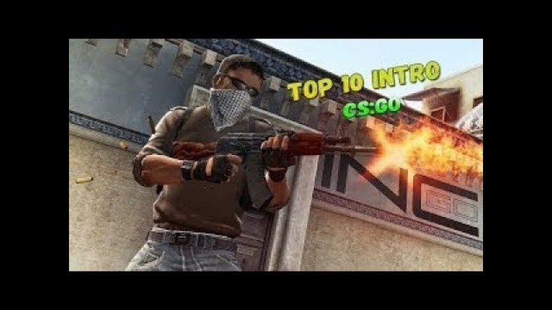 TOP 10 CS:GO Intro Template Sony Vegas Pro Free Download [HD]
