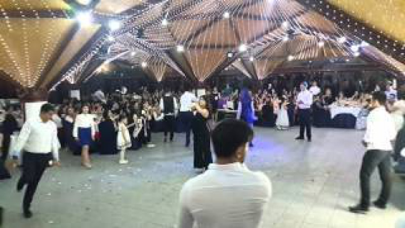 Лезгинка и грузинский танец