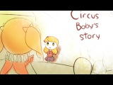 HM Lime FNaF Sister location - Circus Baby's story (roughly made video)