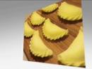 Универсальное диетическое тесто для пельменей, вареников, лазаньи и т. д. Диета Дюкана