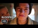 Riverdale Season 1 Bloopers Gag Reel HD