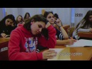 Видео к вечеру встреч выпускников Школа в 90 е 00 е и сегодня