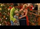 Все тип топ или жизнь Зака и Коди Эпизод 22 Сезон 1 l Новый Год на канале Disney