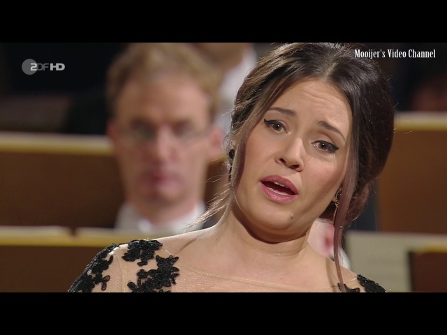 Sonya Yoncheva - Georg Friedrich Händel (Rinaldo - Lascia ch'io pianga)