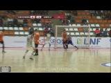 Gols Carlos Barbosa 5 x 4 Joinville - 3