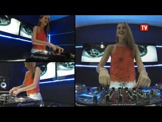 Ksenia Meow - Live @ Radio Intense 20.09.2016