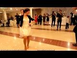 Супер Лезгинка на Свадьбе !!!..Зажигательный танец девушки !!!