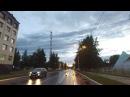 УРАЙ - ХМАО-ЮГРА - 2017 7 СВЕТОФОРОВ НА ЗЕЛЕНЫЙ -