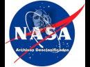 NASA Archivos desclasificados UFO