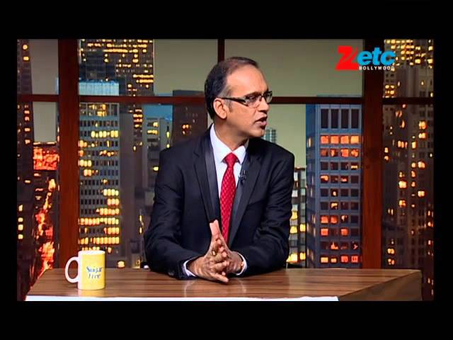 ETC Bollywood Business   Vikram, Amy Jackson - I   Komal Nahta   HD